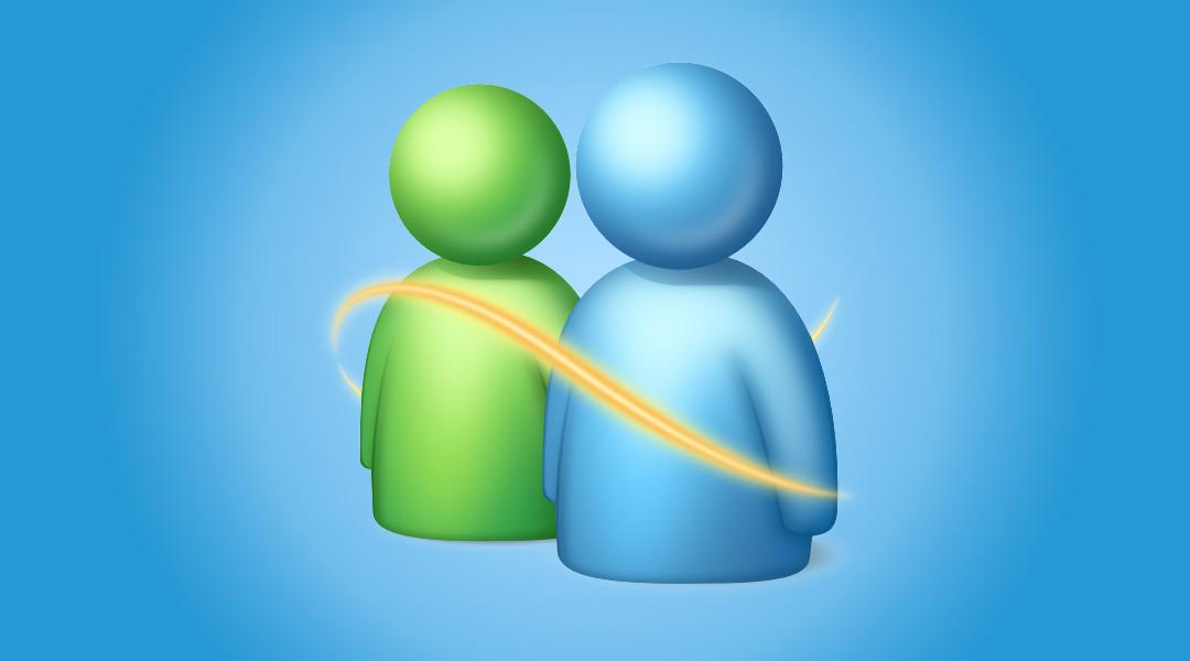 Windows Live Messenger en 2019