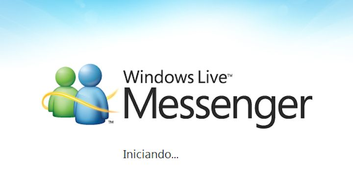 Windows Live Messenger 2019