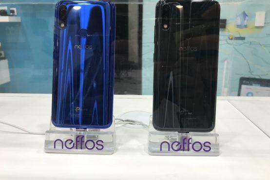 Neffos X20 y Neffos X20 Pro