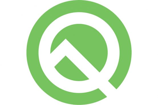 Android Q official logo