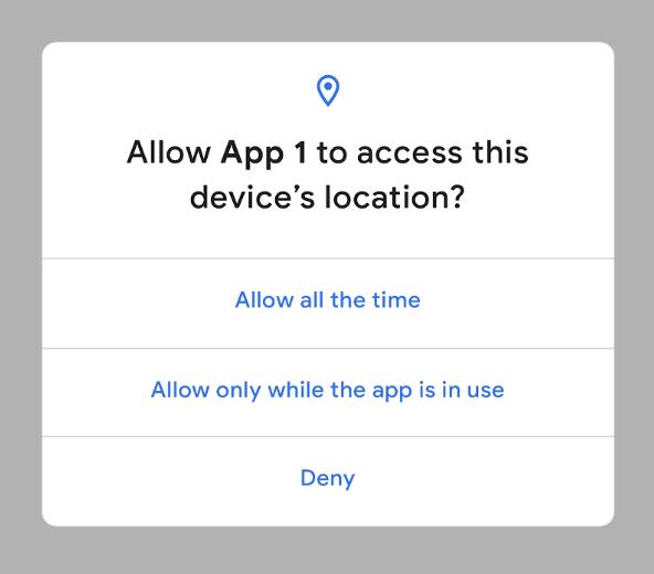 Android-Q-permisos-mejorados