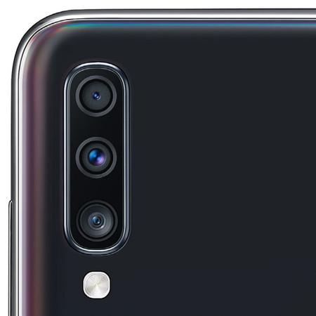 Galaxy A70 cámara