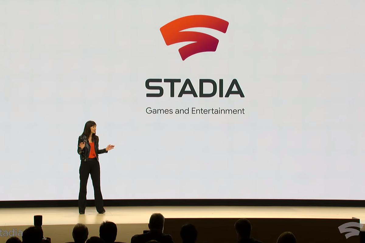 Google Stadia tendrá su propio estudio de videojuegos