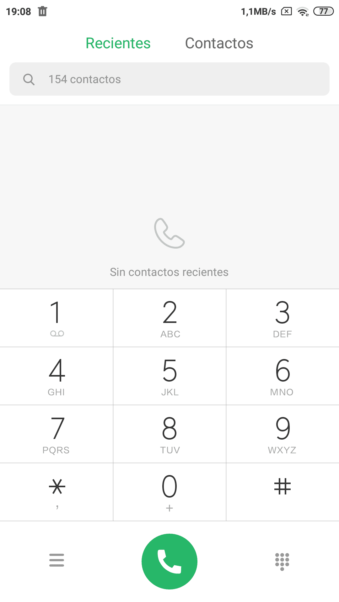 Grabar llamadas en Xiaomi Redmi (4)
