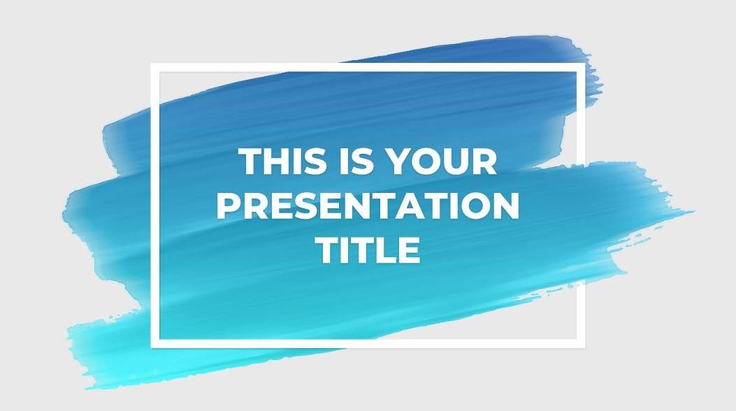 Presentación PowerPoint Juliet