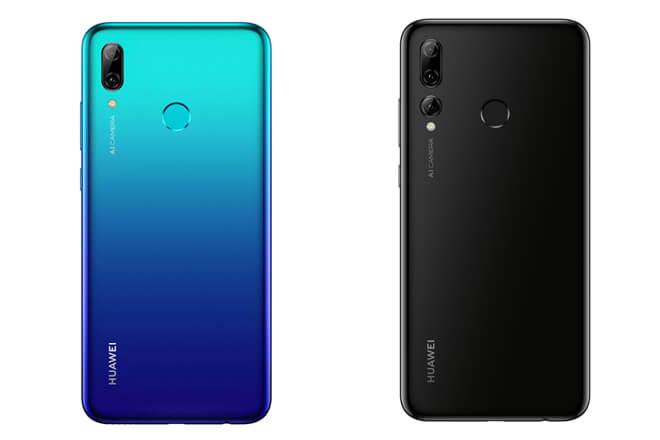 comparativa-del-Huawei-P-Smart-2019-Vs-Huawei-P-Smart-Plus-2019