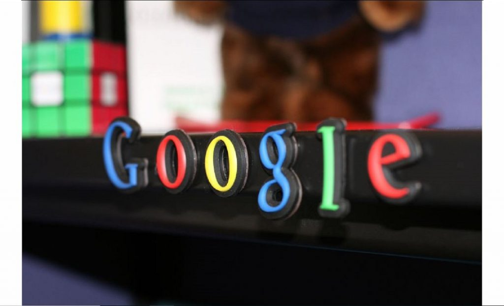 Google Motor Búsqueda Australia