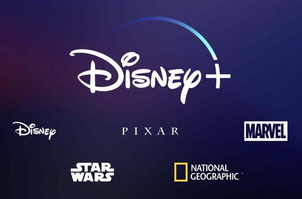 Disney Plus empresas
