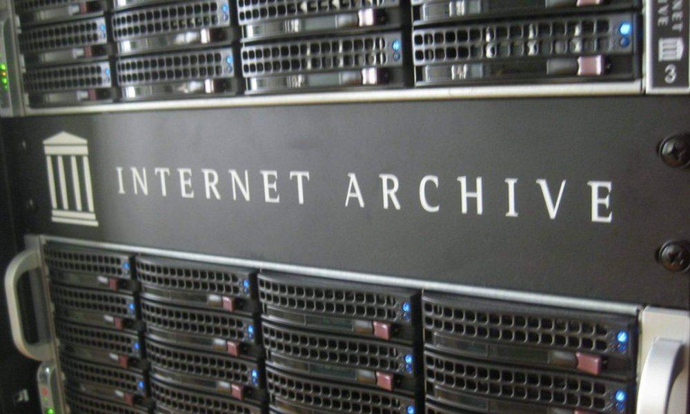 Internet-Archive-servidores