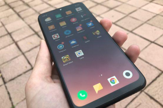 Xiaomi Redmi Note 7 PORTADA
