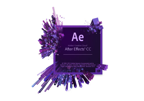 after effects banner
