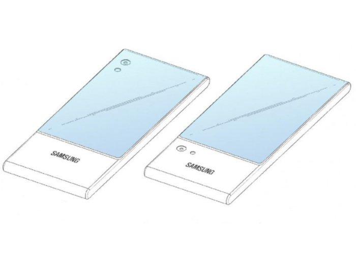 Samsung patente pantalla envolvente 2