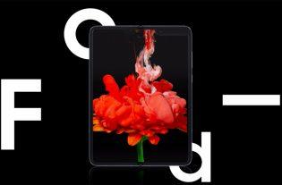 Samsung patente pantalla envolvente portada