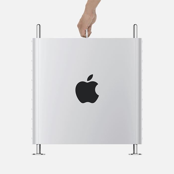 mac Pro carcasa