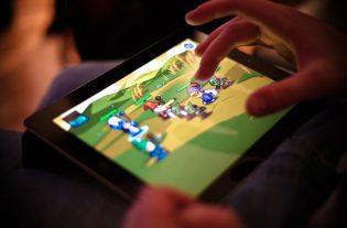 Cómo conectar mando PS4 a iPad