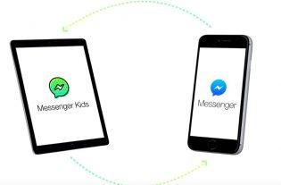 Error en los grupos de Messenger Kids