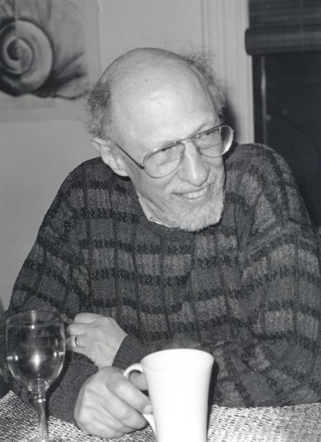 Fernando Corby Corbató, inventor de las contraseñas