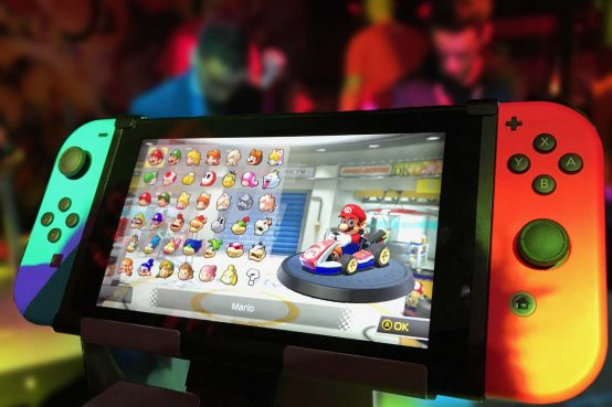 instalar Android en Nintendo Switch