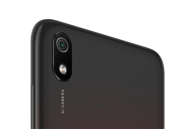 Xiaomi Redmi 7A cámara
