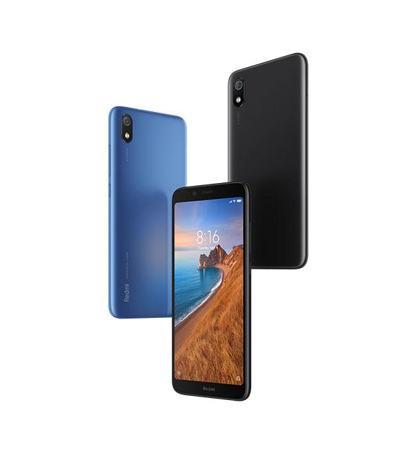 Xiaomi Redmi 7A diseño