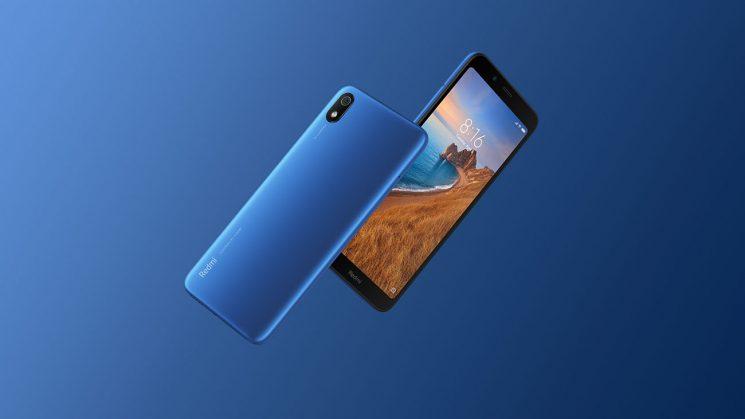 Xiaomi lanza el Xiaomi Redmi 7A