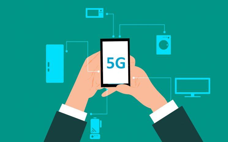cambios tecnológicos 5G