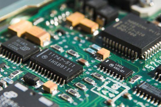 Encontrar información sobre PCB
