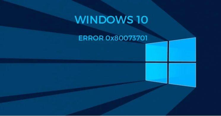 Windows 10 da errores tras actualización