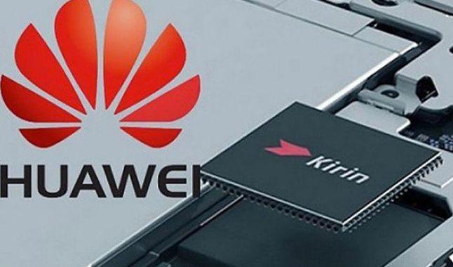 Chip Kirin y Huawei