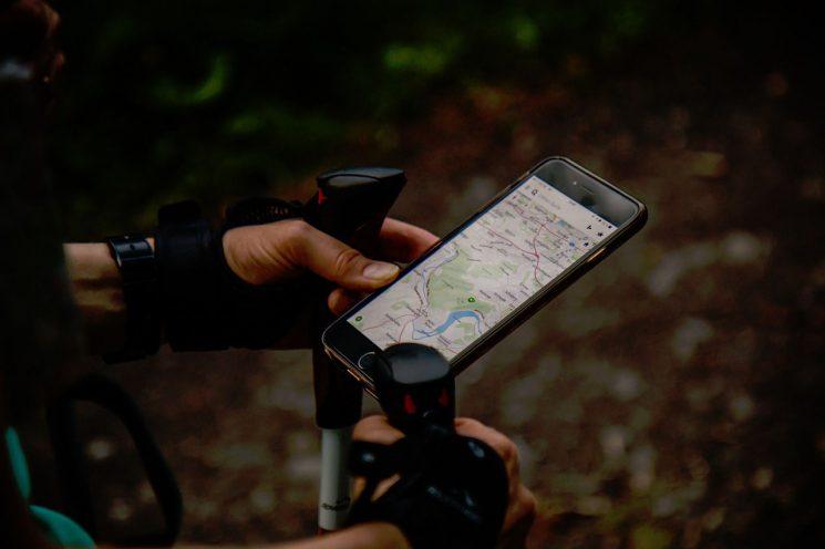 Huawei MapKit alternativa Google Maps