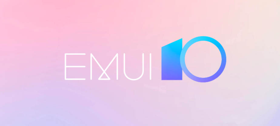 Huawei anuncia la llegada de EMUI10