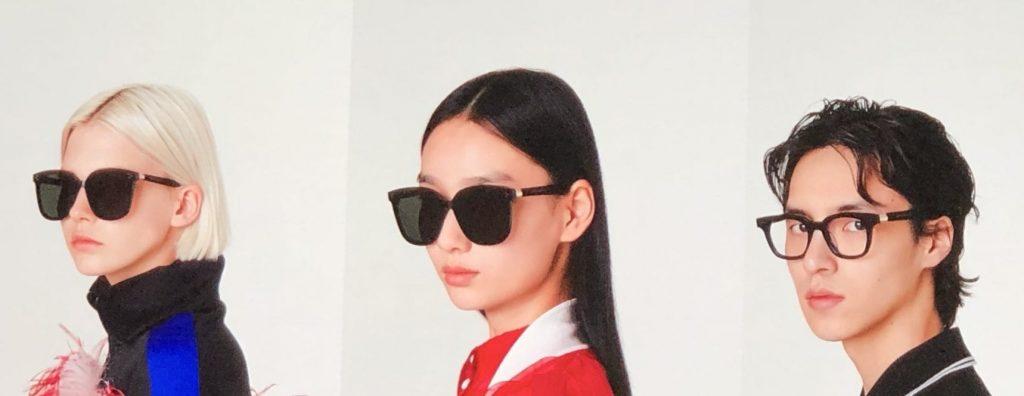 Varios modelos para las nuevas gafas inteligentes de Huawei