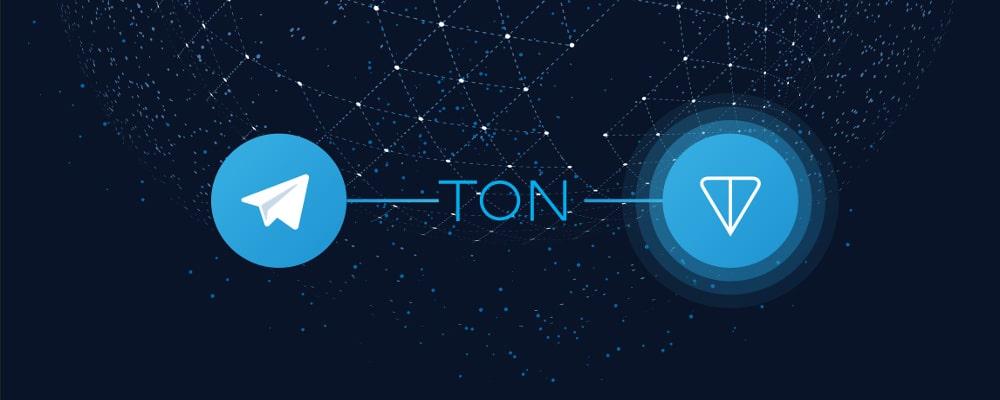 TON y Telegram