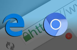 edge chromium en linux