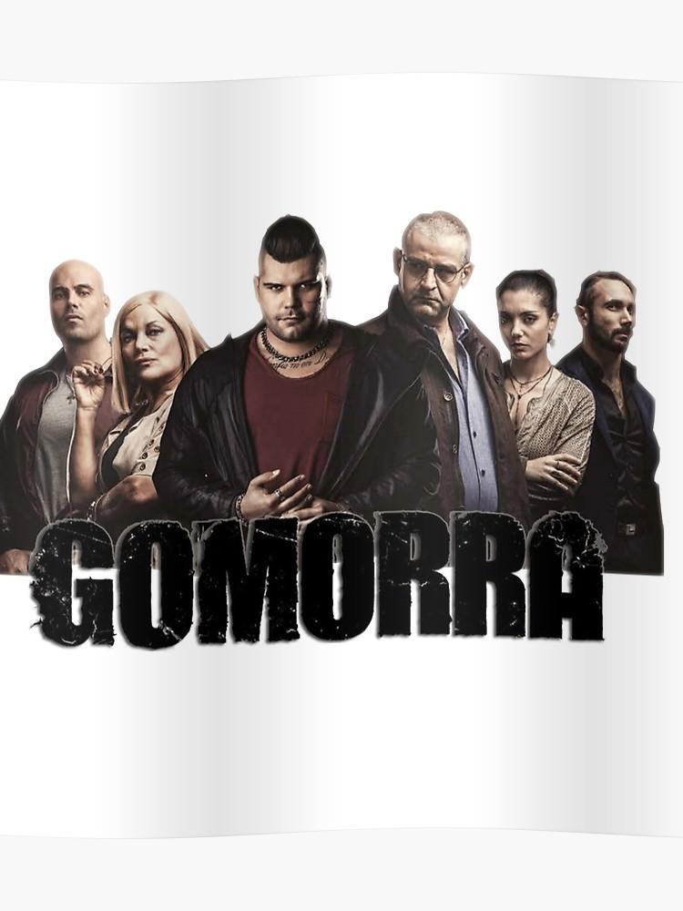 mejores series Movistar plus 2019 gomorra