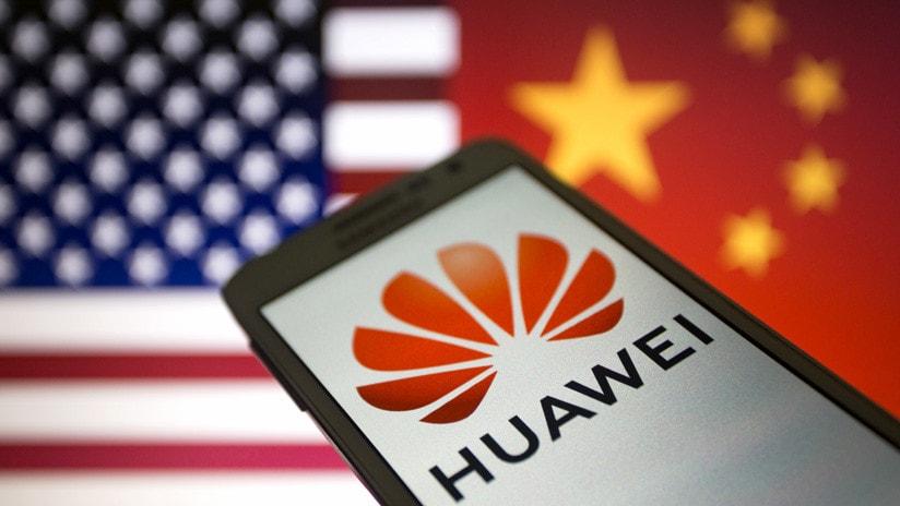 Bloque comercial hacia Huawei