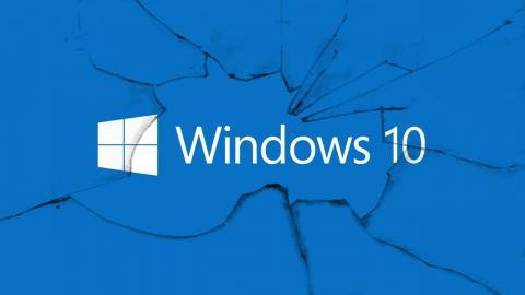 windows 10 da errores tras actualizar