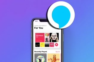 Apple Music y Alexa