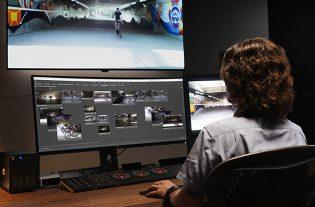 Auto Reframe nueva herramienta Adobe Premiere