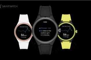 Puma lanza su primer smartwatch.