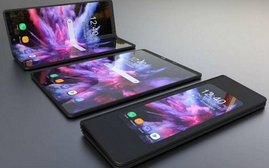 El Samsung Galaxy Fold, un móvil único en su clase, ya se encuentra disponible.