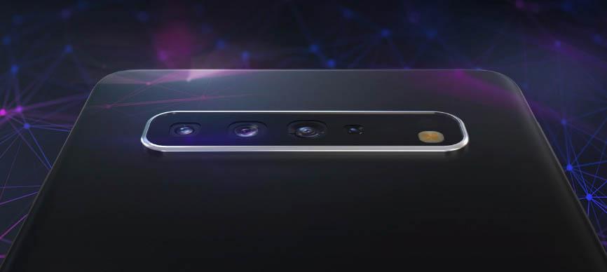 Exynos 9611 compatible 64 megapíxeles