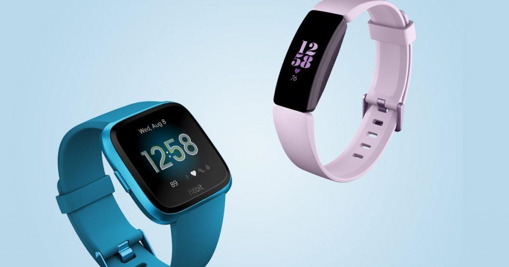 Fitbit pulsera de actividad y smartwatch