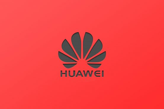 Logo de Huawei Wallpaper