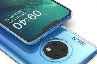 Huawei confirma lanzamiento del Mate 30 para el 19 de septiembre.