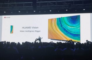 Huawei Vision smart tv