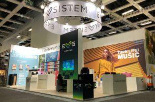 La compañía española, Energy Sistem, presenta su nueva gama de auriculares.