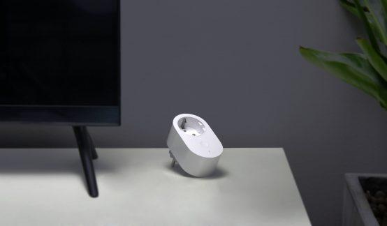 Mi Smart Plug (Wi-Fi)