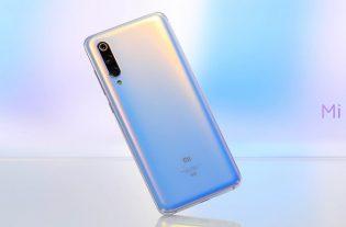 Xiaomi Mi 9 Pro 5G lanzamiento