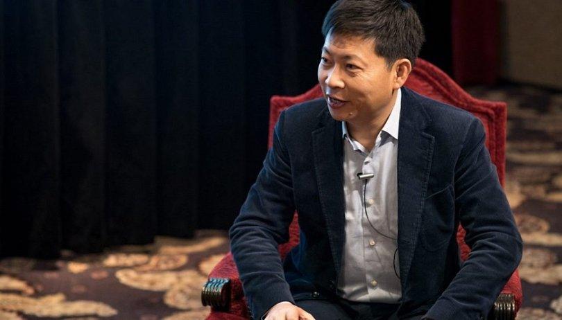 Yu, confirmo que el Huawei P40 podría llegar con HarmonyOS para el 2020.